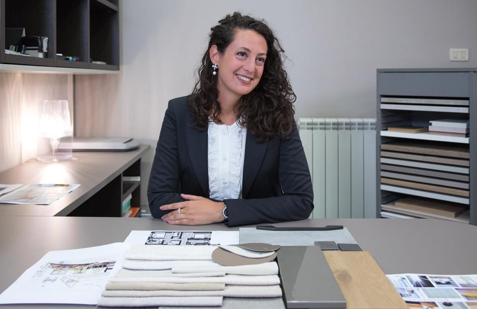 Veronica Vivarelli