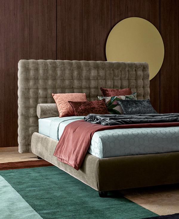 Letti e camere da letto Mobili Vivarelli