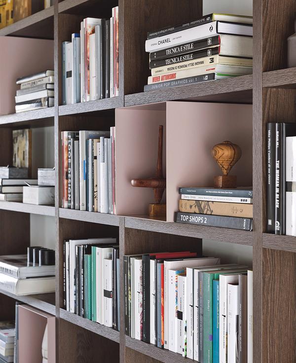 Catalogo librerie Mobili Vivarelli
