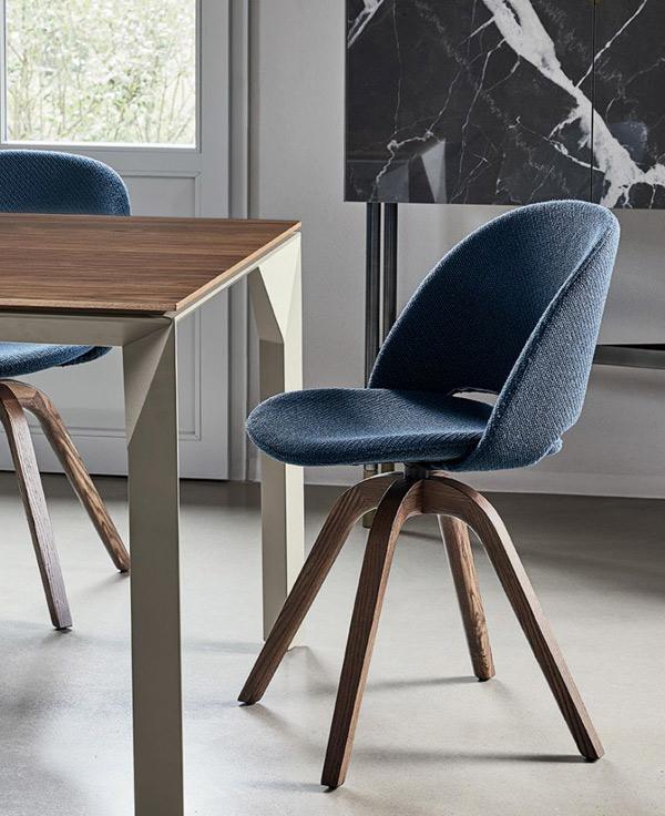 Catalogo sedie moderne Mobili Vivarelli