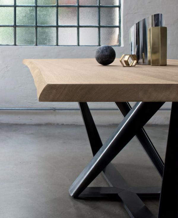 Tavoli per il tuo living - Mobili Vivarelli